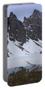 Lake Agnes #2 Portable Battery Charger