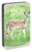 Lake Country Doe   Portable Battery Charger