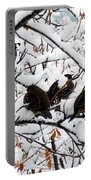 Lake Country Quail Portable Battery Charger