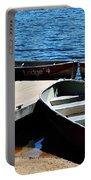 Lake Dock Portable Battery Charger