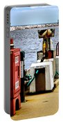 Lake Gas Depot Portable Battery Charger