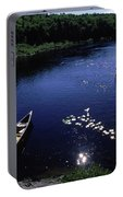 Lake Guiding Sports Fishing Portable Battery Charger