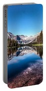 Lake Josephine Portable Battery Charger
