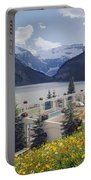 1m3520-h-lake Louise Chateau Portable Battery Charger