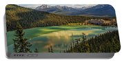 Lake Louise Portable Battery Charger