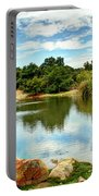 Lake Lucky Portable Battery Charger