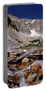 Lake Marie Snowy Range Portable Battery Charger