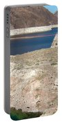 Lake Mead In 2000 Portable Battery Charger