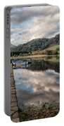 Lake Of Menteith Portable Battery Charger
