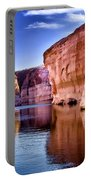 Lake Powell Antelope Canyon Portable Battery Charger