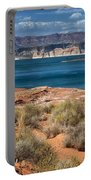 Lake Powell Portable Battery Charger