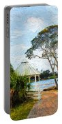 Lake Series 01 Portable Battery Charger