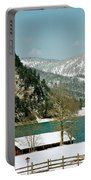 Lake Side Living Portable Battery Charger
