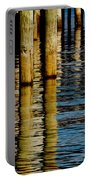 Lake Tahoe Reflection Portable Battery Charger
