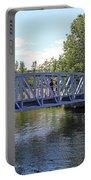 Lake Union Park Portable Battery Charger