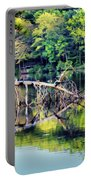 Lake Waterford Portable Battery Charger