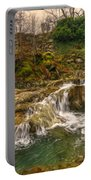 Lakeland Stream Portable Battery Charger