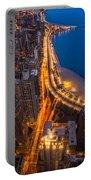 Lakeshore Drive Aloft Portable Battery Charger