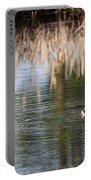 Lakeside - Mallard Portable Battery Charger