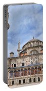 laleli Mosque 02 Portable Battery Charger