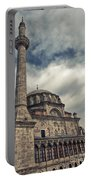 laleli Mosque 06 Portable Battery Charger