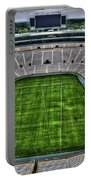 Lambeau Field Portable Battery Charger