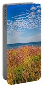 Land Sea Sky Portable Battery Charger