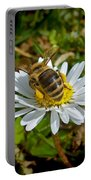 Daisy And Bee Portable Battery Charger