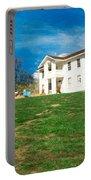 Landscape - Missouri Town - Missouri Portable Battery Charger