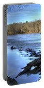 Landsford Canal-1 Portable Battery Charger