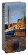 Landskrona Se 202 Portable Battery Charger