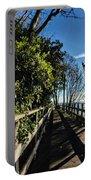 Langmoor-lister Bridge Portable Battery Charger