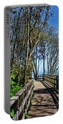 Langmoor-lister Gardens Portable Battery Charger