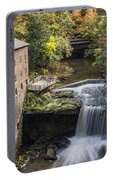 Lantermans Mill Portable Battery Charger