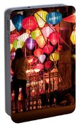 Lantern Stall 01 Portable Battery Charger