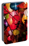 Lantern Stall 03 Portable Battery Charger