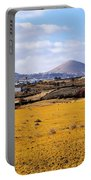 Lanzarote Portable Battery Charger