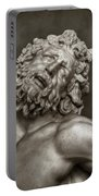 Laocoon Portable Battery Charger