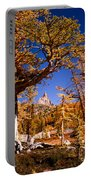 Larches Frame Prusik Peak Portable Battery Charger