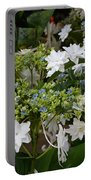 Shooting Star Bouquet Portable Battery Charger
