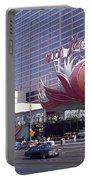 Las Vegas 8 Portable Battery Charger