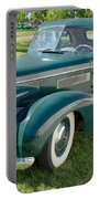 Cadillac Lasalle In Style Portable Battery Charger