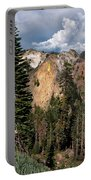 Lassen Volcanic Portable Battery Charger