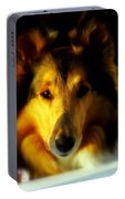 Lassie Come Home Portable Battery Charger