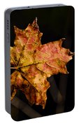 Last Maple Leaf Portable Battery Charger