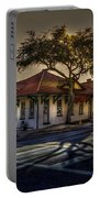 Last Stop Tarpon Springs Portable Battery Charger