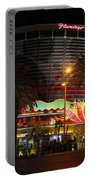 Las Vegas - The Flamingo Panoramic Portable Battery Charger