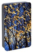 Late Fall Portable Battery Charger