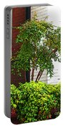 Late Summer Shrubs I  Portable Battery Charger