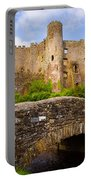Laugharne Castle Portable Battery Charger